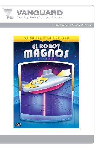 EL ROBOT MAGNOS (THE ROBOT MAGNOS)