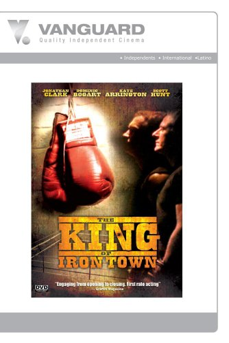 KING OF IRON TOWN