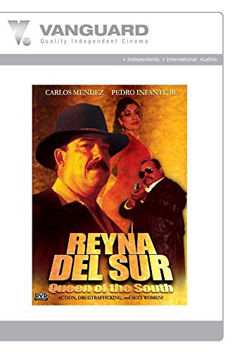 LA REYNA DEL SUR (QUEEN OF THE SOUTH)