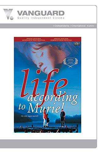 LIFE ACCORDING TO MURIEL (LA VIDA SEGUN MURIEL)