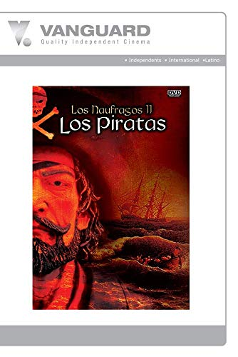LOS NAUFRAGOS II: LOS PIRATA(CASTAWAYS: THE PIRATES)