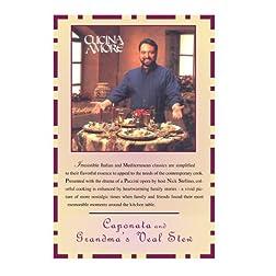 Cucina Amore: Caponata & Grandmas Veal Stew
