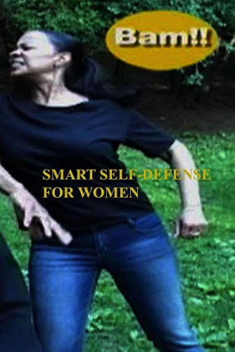 SMART Self-Defense for Women