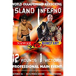 Island Inferno - World Championship Kickboxing