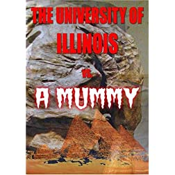 The University of Illinois vs. a Mummy