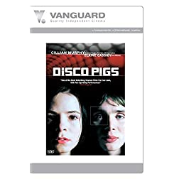 DISCO PIGS