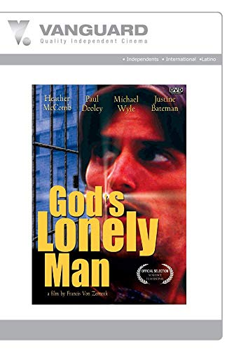 GOD'S LONELY MAN 2