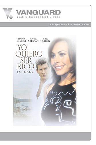 YO QUIERO SER RICO