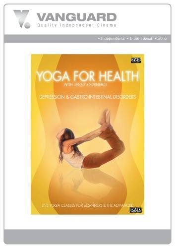 YOGA FOR HEALTH - DEPRESSION/ GASTRO- INTESTINAL DISORDERS