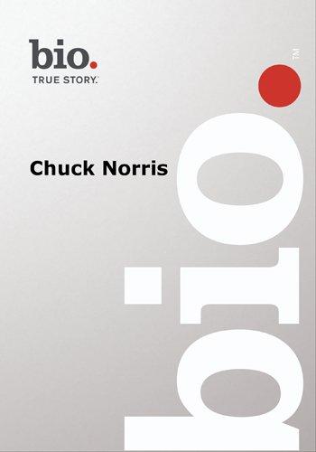 Biography -- Biography Chuck Norris