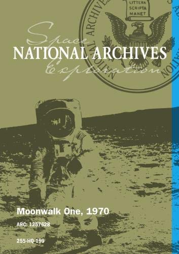 Moonwalk One, 1970