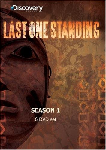 Last One Standing The Complete 1st Season (6 DVD Set)