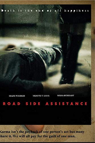 Road Side Assistance - Appear on front cover