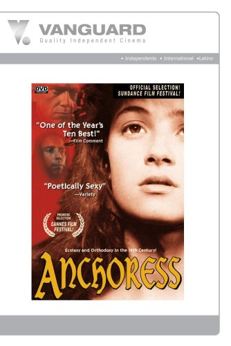 ANCHORESS