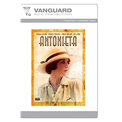 ANTONIETA (SUBTITLED)