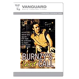 BURNZY'S LAST CALL