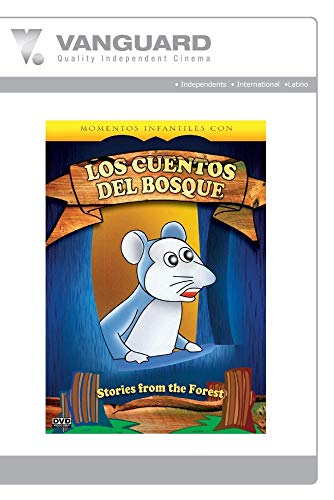 LOS CUENTOS DEL BOSQUE (STORIES OF THE FOREST)