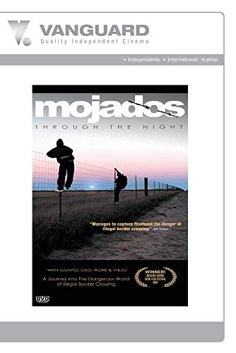 MOJADOS (THROUGH THE NIGHT)