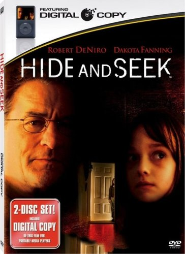 Hide and Seek (+ Digital Copy)