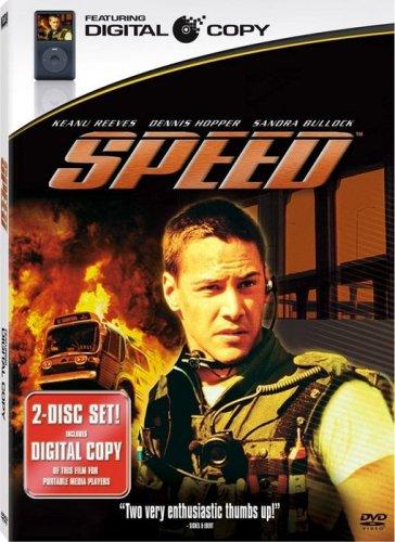 Speed (+ Digital Copy)