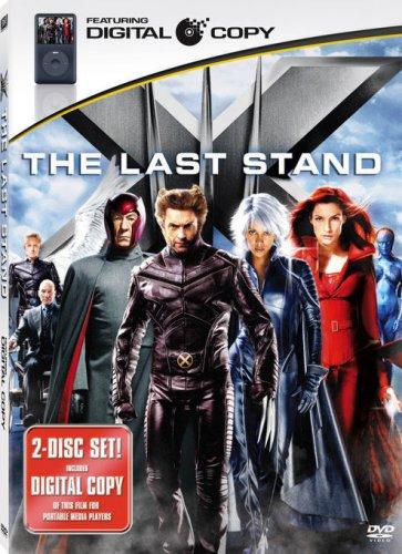 X-3: X-Men - The Last Stand (+ Digital Copy)