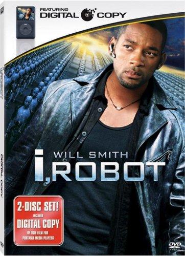 I, Robot (+ Digital Copy)