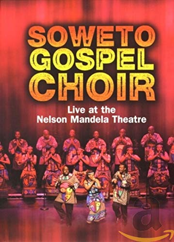 Live at the Nelson Mandela Civic Theatre