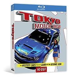 Tokyo Moto Show [Blu-ray]
