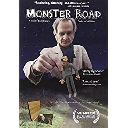 MONSTER ROAD - COLLECTOR'S EDITION