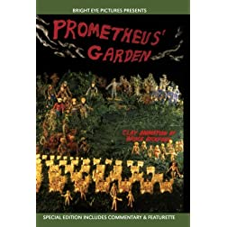 PROMETHEUS' GARDEN