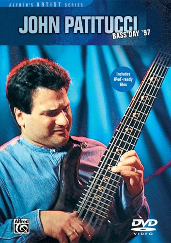 John Patitucci: Bass Day '97