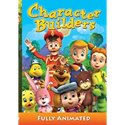 Character Builders