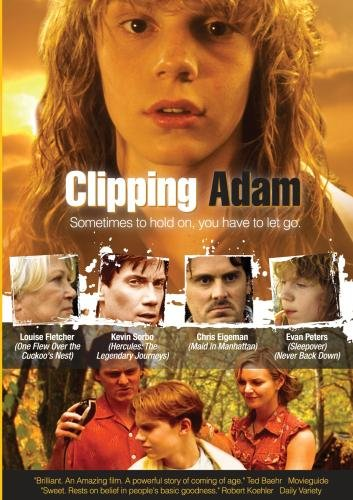 Clipping Adam