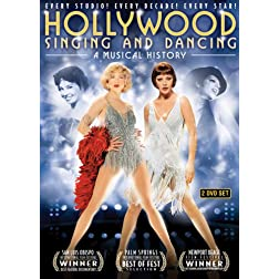 Hollywood Singing and Dancing: A Musical History  (2 Disc Special Edition)