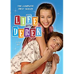 Life with Derek: The Complete First Season