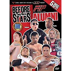 Before They Were Stars: FIP Alumni