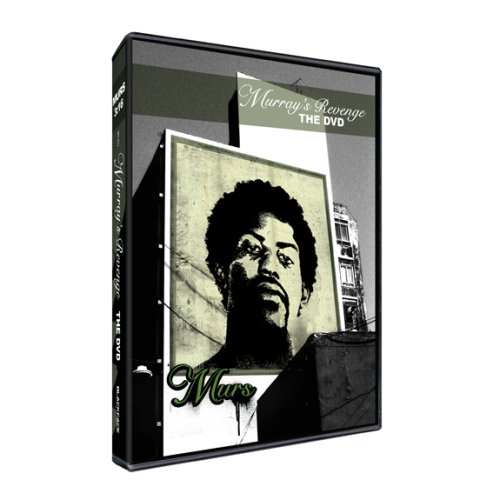 Murs: Murray's Revenge the DVD