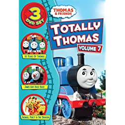 Thomas and Friends: Totally Thomas, Vol. 7