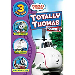 Thomas and Friends: Totally Thomas, Vol. 8
