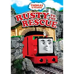 Thomas and Friends: Rusty to the Rescue