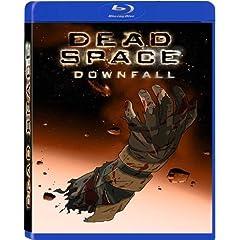Dead Space: Downfall [Blu-ray] + Digital Copy