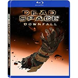 Dead Space: Downfall [Blu-ray] + Digital Copy