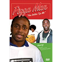Pizza Man the movie