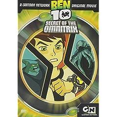Ben 10 Secret of the Omnitrix