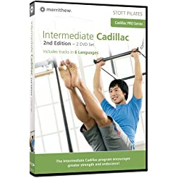 STOTT PILATES: Intermediate Cadillac, 2nd Edition