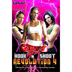 "Hook N Shoot ""Revolution 4"""