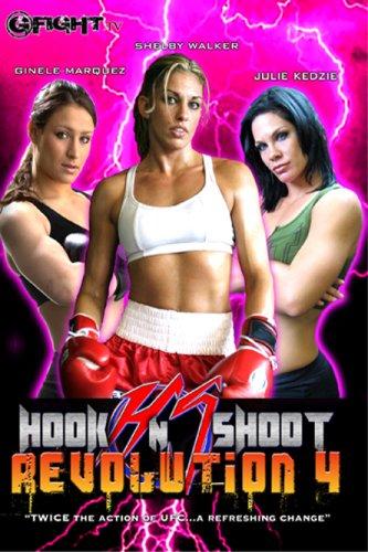"""Hook N Shoot """"Revolution 4"""""""