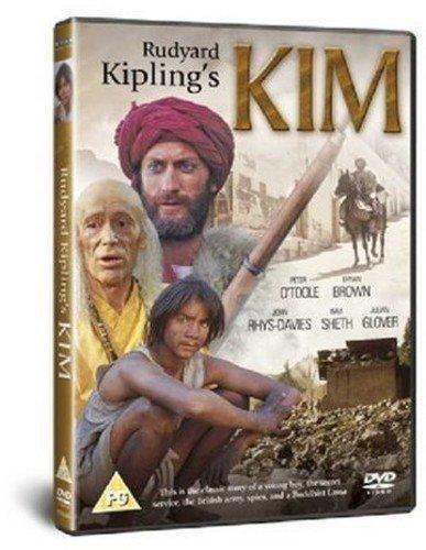 Rudyard Kiplings