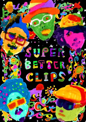 Better Clip Shuu Super Better Clips