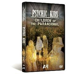 Psychic Kids: Children of the Paranormal DVD Set